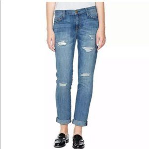 Current/Elliott Fling Super Luxe Destroyed Jean 25